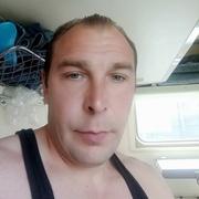 Алек, 40, г.Кировск