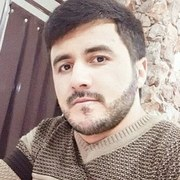 АНДАЛЕБ, 19, г.Душанбе
