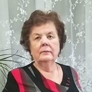 Вера Михайловна Марьи 70 Саратов