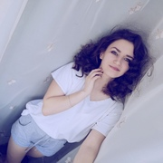 Кристина, 18, г.Болхов