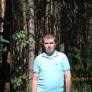 Sergey 40 Сызрань
