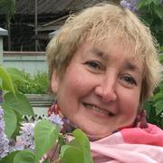 Елена, 60, г.Петрозаводск