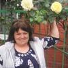 Светлана, 63, г.Кропоткин