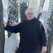 ТАТЬЯНА, 62, г.Приозерск