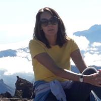 Нина, 49 лет, Дева, Las Palmas