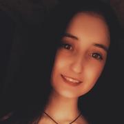 Светлана, 20, г.Комсомольск-на-Амуре
