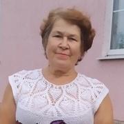 Людмила, 68, г.Темрюк