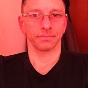 Сергей Воробьев, 41, г.Киров