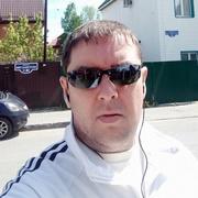 Евгений из Ханты-Мансийска желает познакомиться с тобой