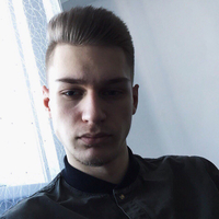 Максим, 22 года, Козерог, Москва