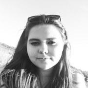 Виктория, 20, г.Грязи
