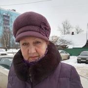 Ирина 67 Солнечногорск