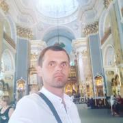 Сергій Крім 42 Львов