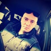 Денис Кондратьев, 37, г.Полысаево