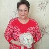 Зина, 65, г.Котлас