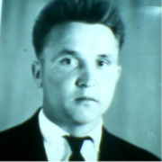 Михаил 83 Елабуга