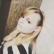 Татьяна, 25, г.Серпухов