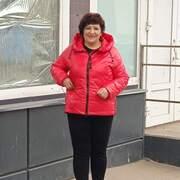 Наталья Постоева 61 год (Рыбы) Северодвинск