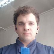 Станислав Матюхин 27 Бийск