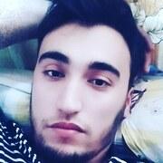 Мухаммад Бобоев, 27, г.Раменское
