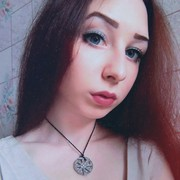 Алинка, 19, г.Смоленск