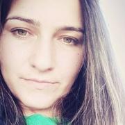 Анастасия, 25, г.Омск
