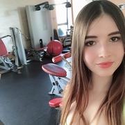 Катерина 22 года (Козерог) Самара