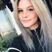 Polina 19 лет (Рак) Ярославль