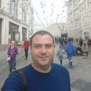 Дмитрий, 36, г.Лыткарино