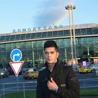 Mustafa, 23 года, Рак, Нижний Новгород