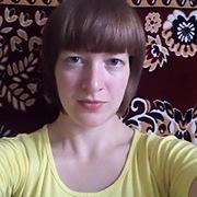 Аня, 35, г.Шексна