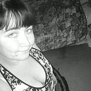 Анна, 25, г.Сосновоборск (Красноярский край)