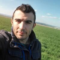 webrador, 32 года, Водолей, Москва