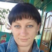 Оля Земцова 35 Пенза
