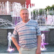 Андрей, 58, г.Артемовский