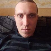 Алексей Уланов 30 Челябинск