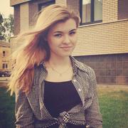 Ева, 23, г.Волоколамск