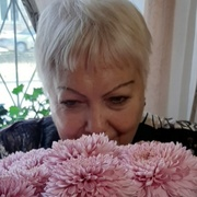 Татьяна Яковлева 60 Самара