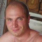 Игорь 41 год (Овен) Иркутск