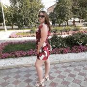 Анастасия Колокольцев, 21, г.Сызрань