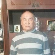 мендыгалий 66 лет (Дева) на сайте знакомств Семипалатинска