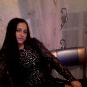 Оксана 26 лет (Козерог) Волхов
