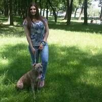 Христина, 26 років, Риби, Львів