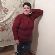 Галина 57 Калининская