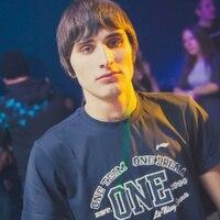 Данил, 28 лет, Телец, Красноярск