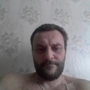 Александр 43 года (Рыбы) Владимир