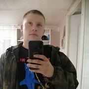 Игорь 21 Прокопьевск