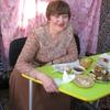 Галина, 61, г.Байкит