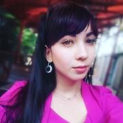 Яна, 27, г.Комсомольск-на-Амуре