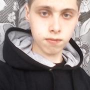 диман, 17, г.Родники (Ивановская обл.)
